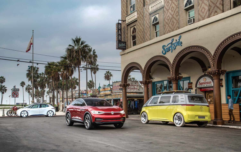 VW tvrdi da će napraviti najmanje 50 miliona automobila na MEB platformi