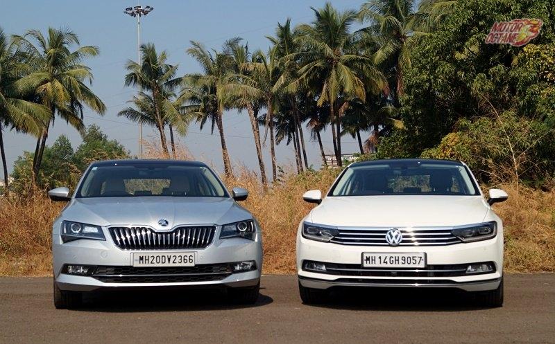 Na pomolu novi sukob Volkswagena i Škode?