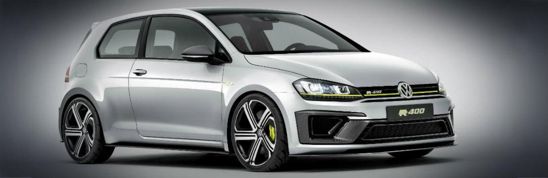 Volkswagen priznao da testira Golf sa pet cilindara