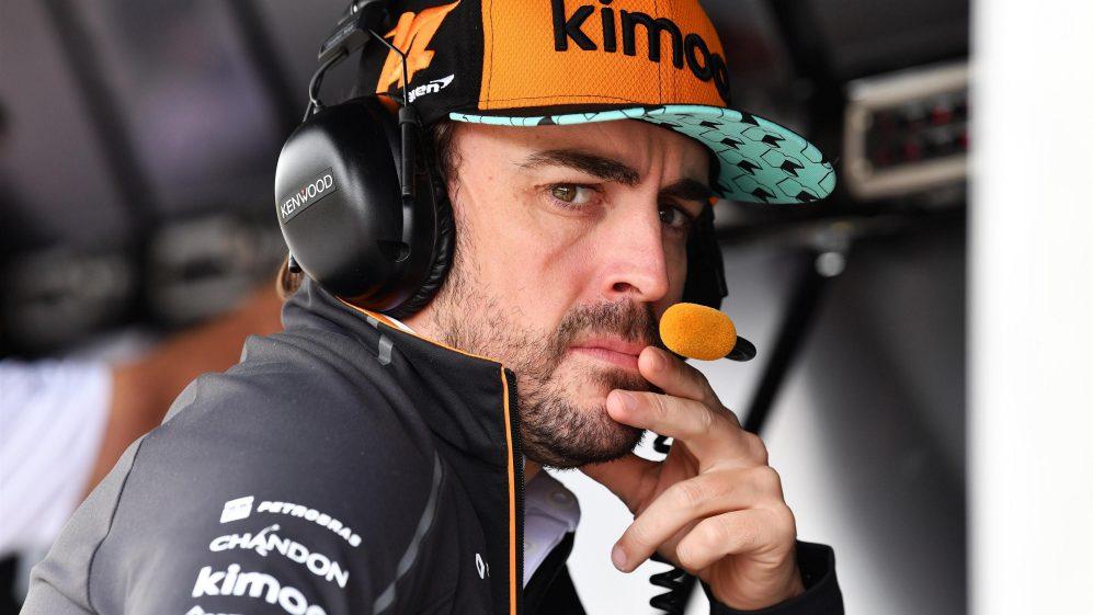 Fernando Alonso veruje da će naredna godina biti bolja za McLaren