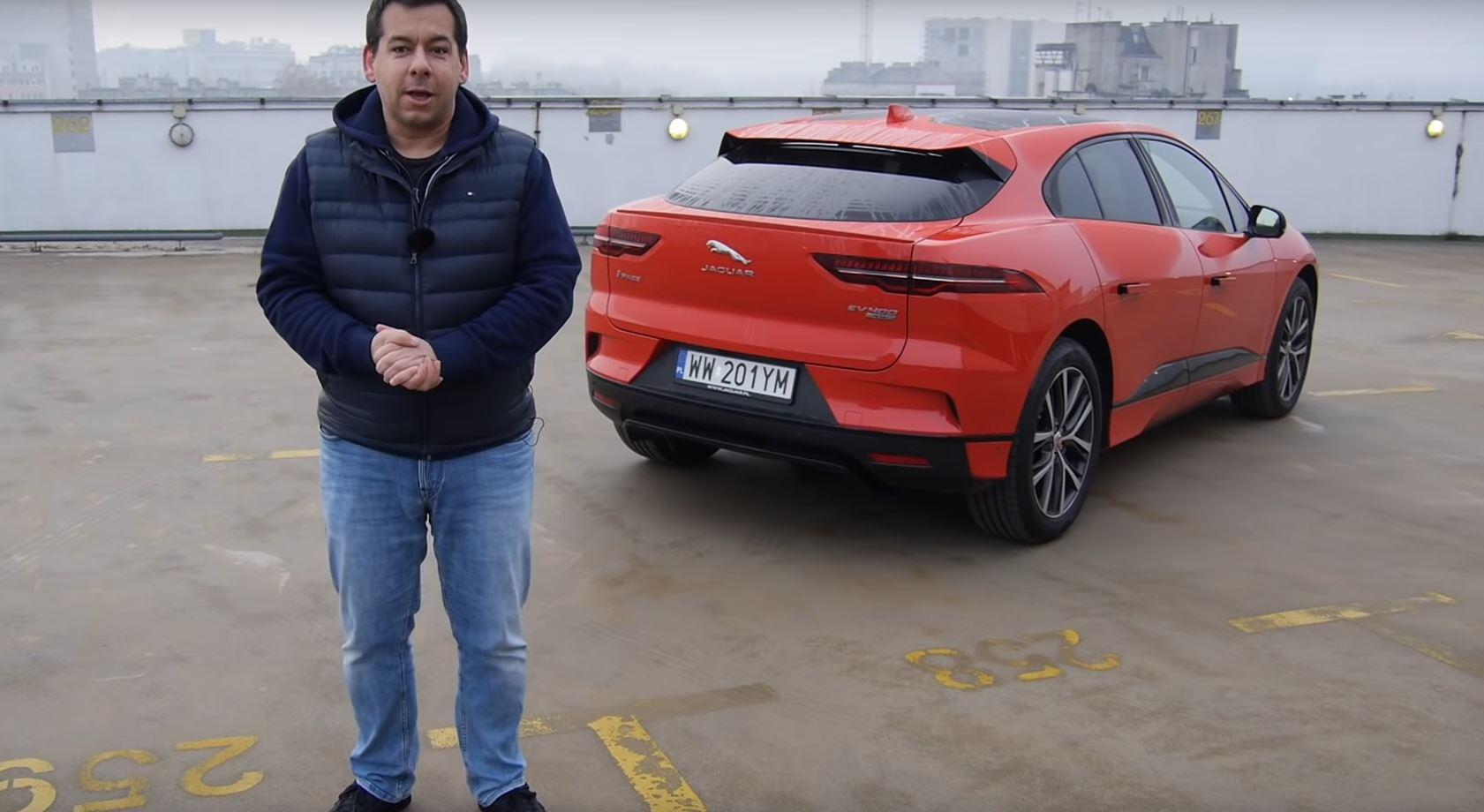"""Zanimljivost jutra: Jaguar I-Pace zagađuje više od BMW X5 30d ako se oba """"tankuju"""" u Poljskoj"""