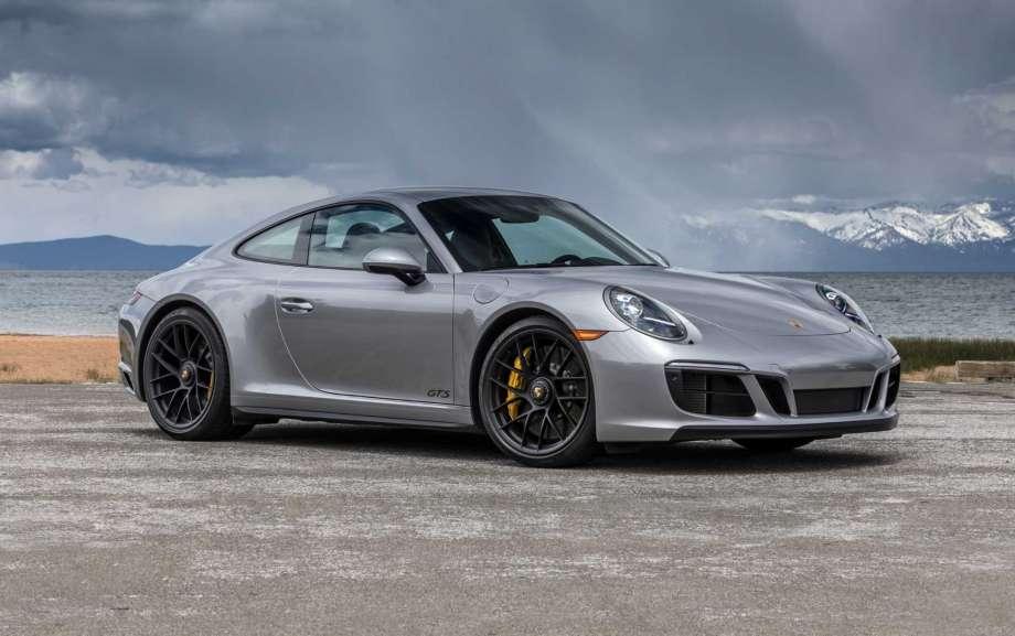 Porscheov zvanični snimak objašnjava razlike između varijanti 911-ice (VIDEO)