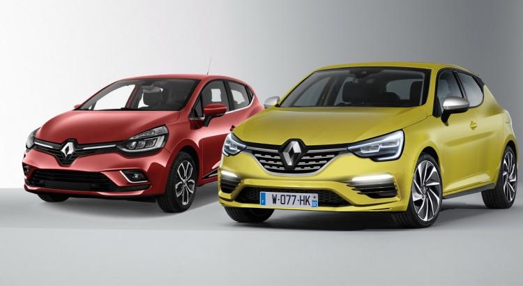 Renault Clio 5 – hibridizacija kao ključna reč