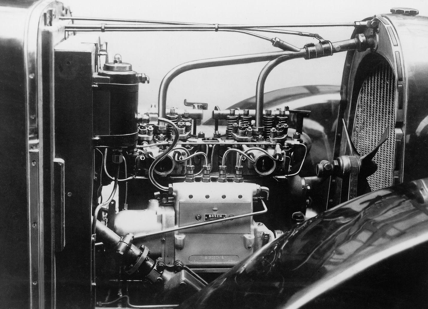 Evolucija dizel motora – redukovanje emisije štetnih gasova