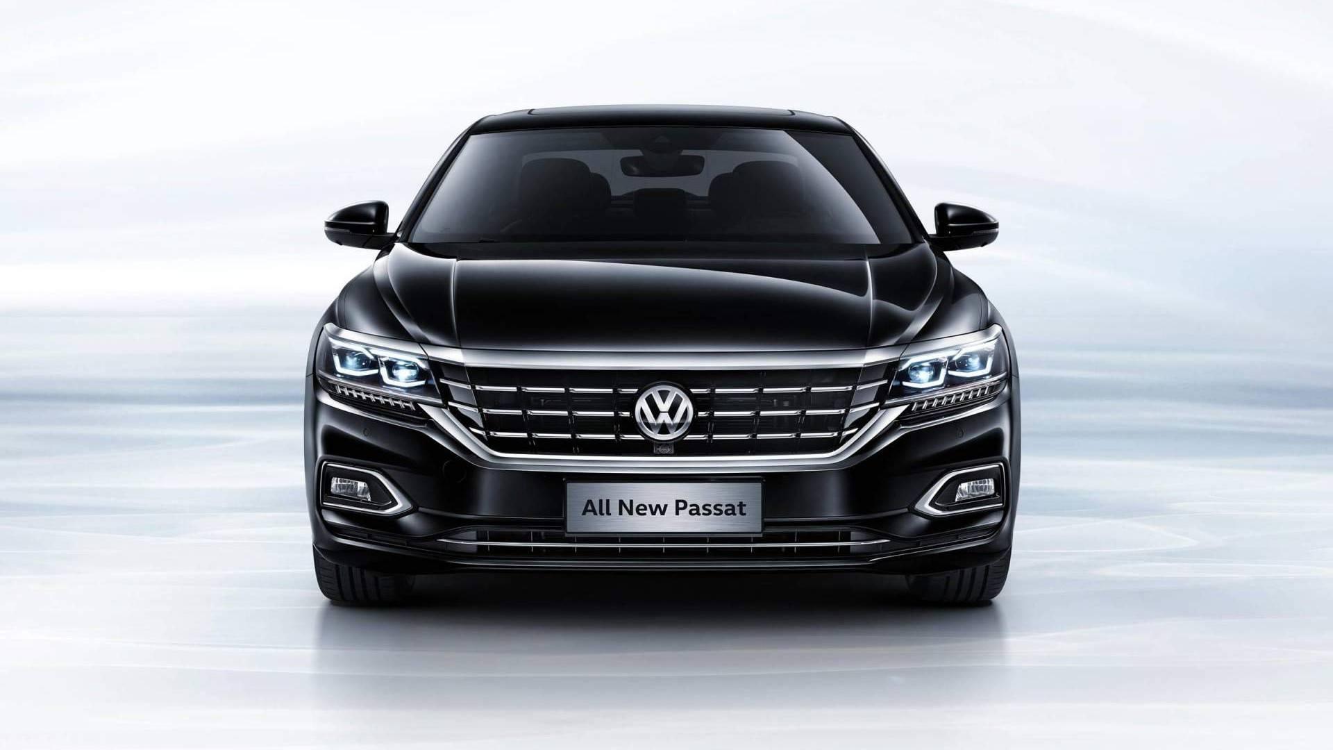 Preliminarni detalji: Volkswagen Passat za 2019.