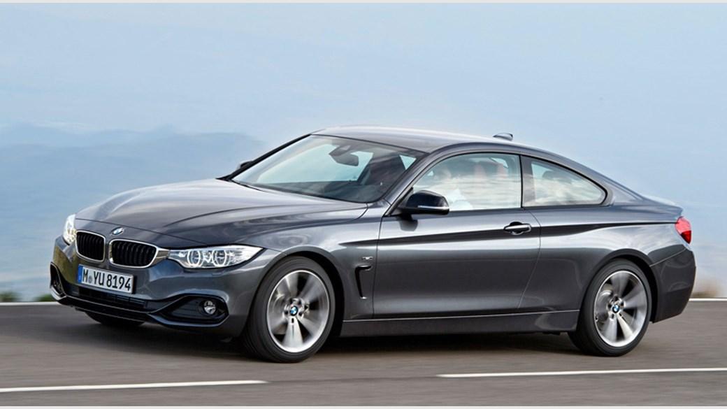 Istraživanje: vozači BMW-a 420d najgori
