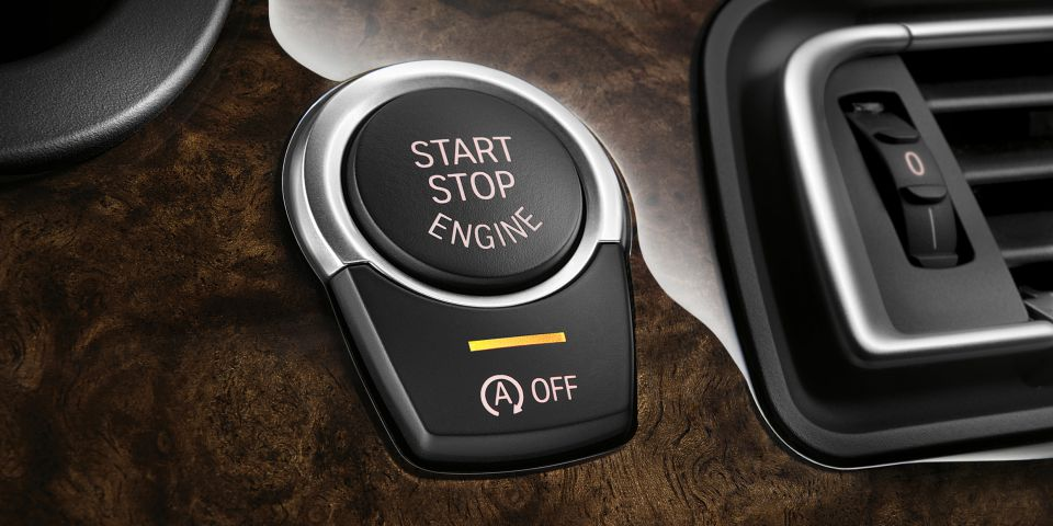 Start/stop sistem, da ili ne?