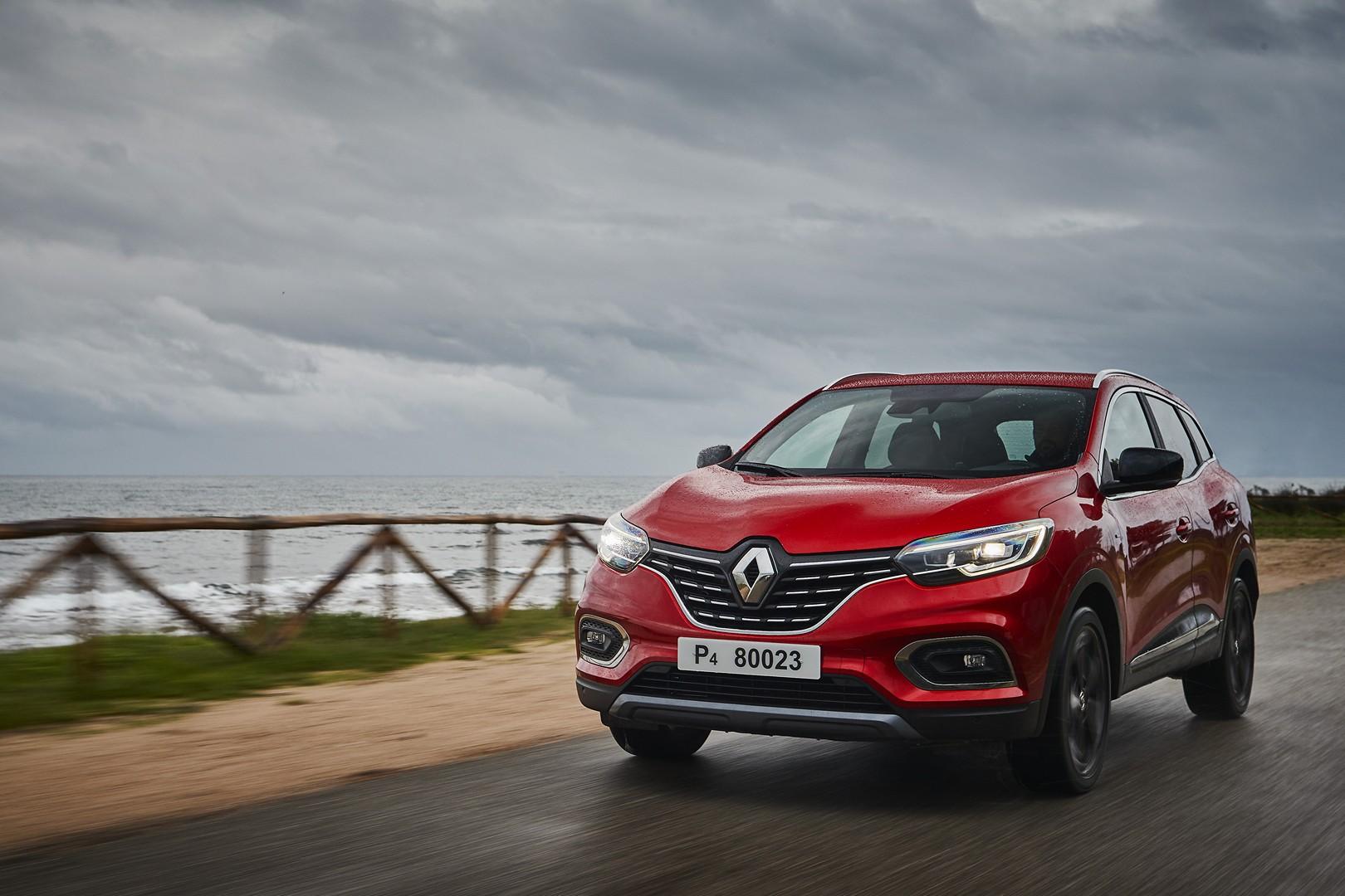 Restilizovani Renault Kadjar značajno unapređen (VIDEO I GALERIJA)