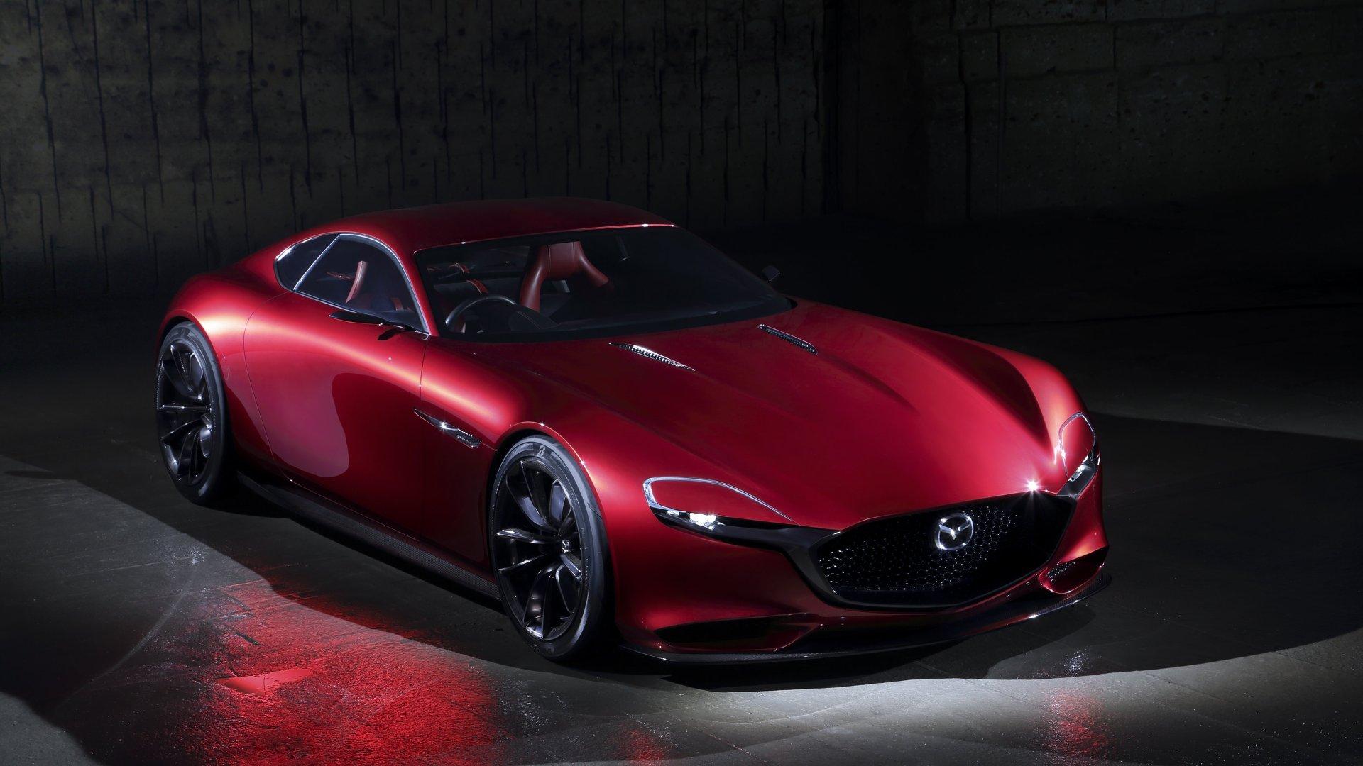 Mazda zaštitila MX-6 oznaku