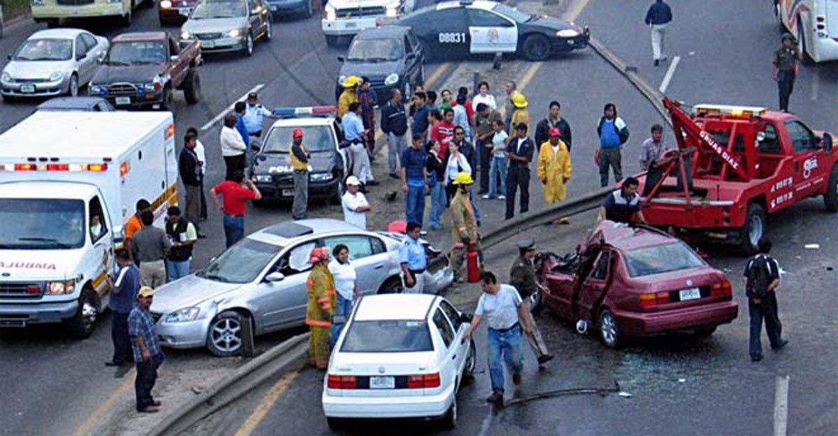 1,35 miliona ljudi godišnje pogine na putevima
