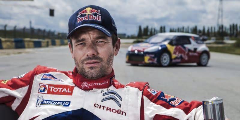 Sebastijen Loeb prelazi u Hyundai