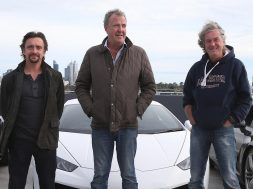 Former Top Gear Hosts in Perth, Western Australia
