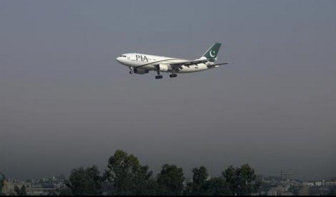 Broj stradalih u avionskim nesrećama porastao za devet puta