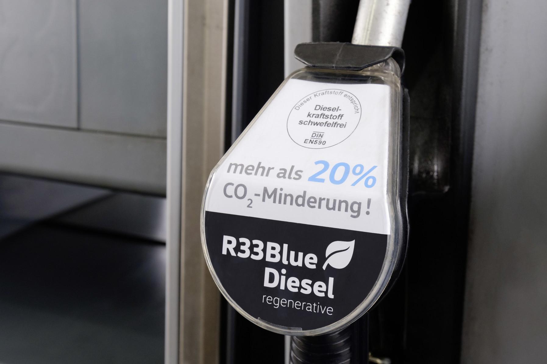 Dizeli ne moraju uvek da budu veći zagađivači u odnosu na benzince