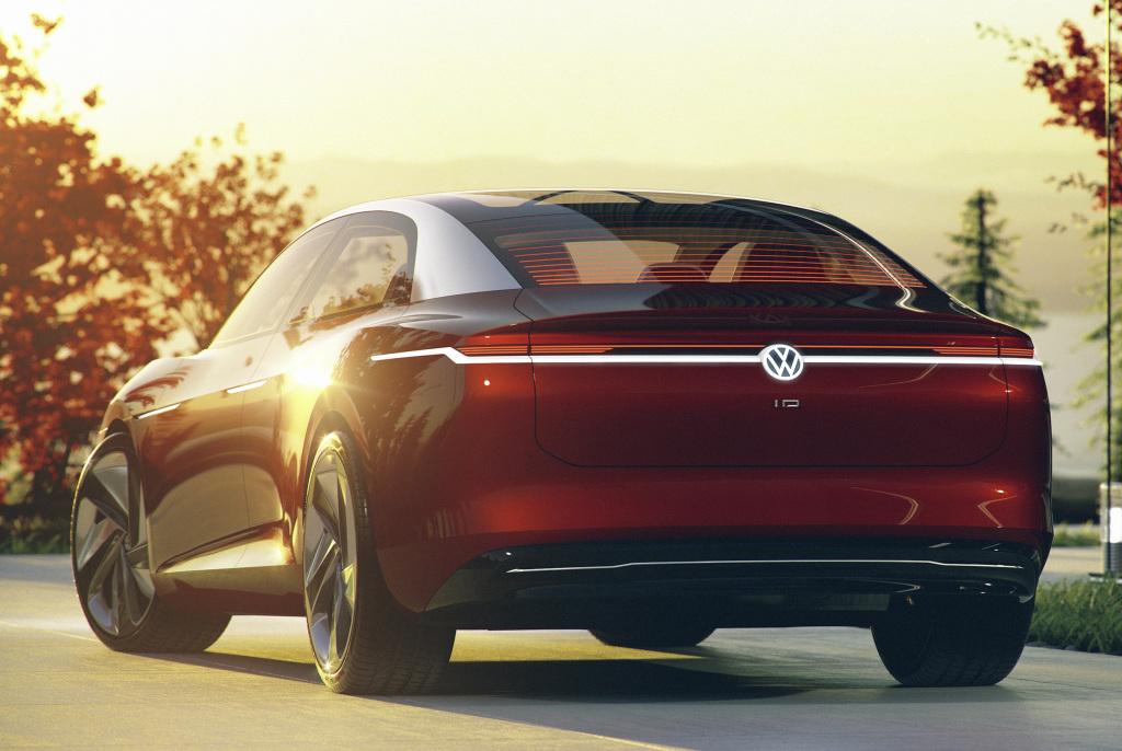 Volkswagen kupuje profitni centar Volvoa – WirelessCar