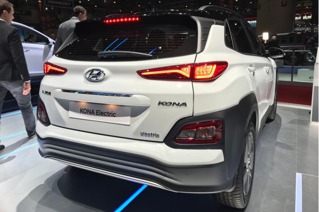Korejci se obrukali sa deklaracijom autonomije na e-modelima Kia Niro i Hyundai Kona