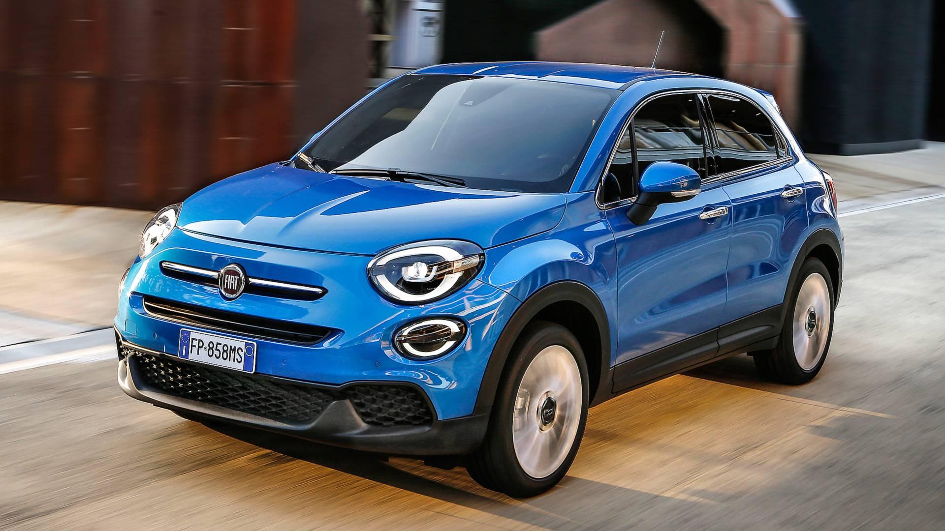 Počinju pregovori Fiata sa srpskom vladom u vezi sa novim modelom (2020.)