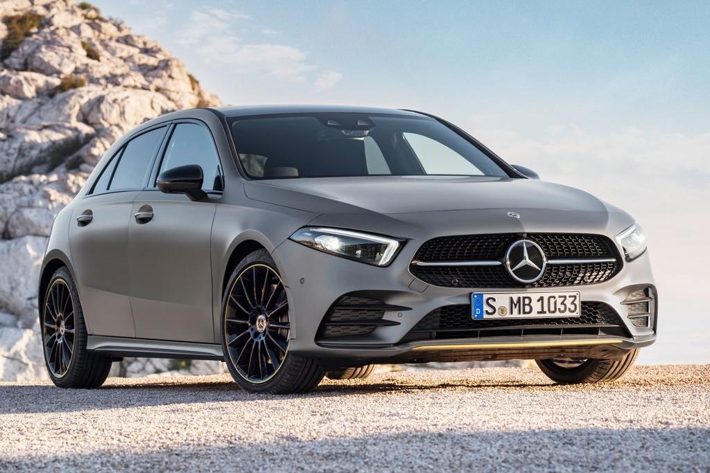 Euro NCAP proglasio Mercedes A klase za najbezbedniji automobil testiran ove godine