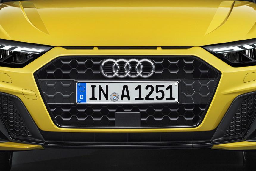 Audi A1 će se nuditi i u kros verziji