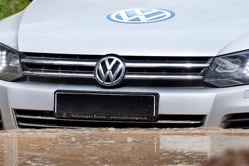 Volkswagen priprema rivala Defenderu i Wrangleru