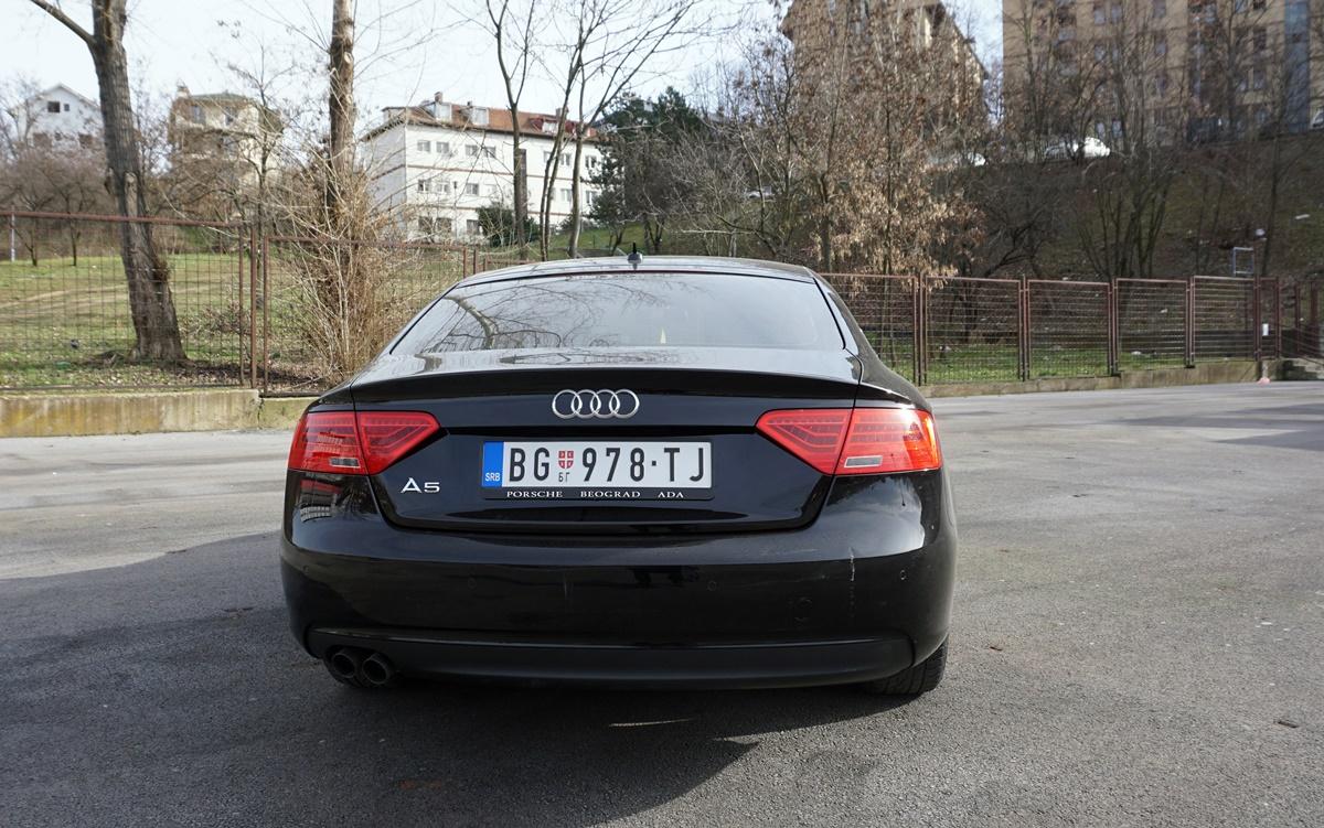 Da li znate zašto su Euro 4 dizeli čistiji od Evro 5 savremenika?
