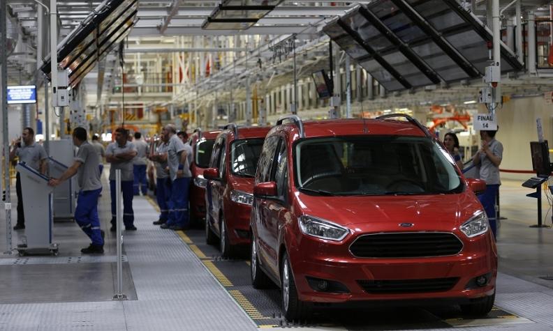 Analiza: Situacija u Turskoj zadaje glavobolje proizvođačima automobila