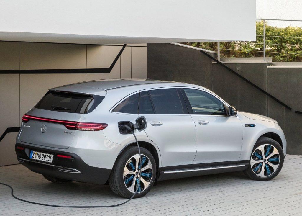 Daimler investira 20 milijardi evra u nabavku baterija