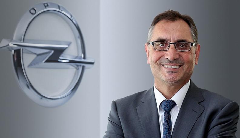 Opel postavio novog šefa proizvodnje