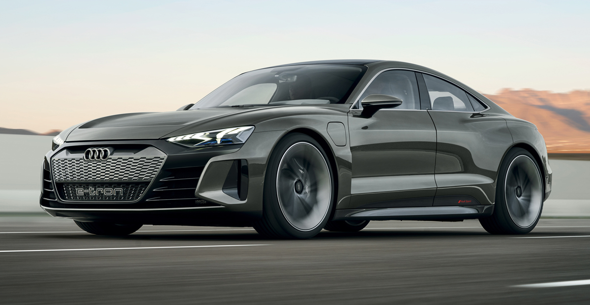 """Maska hladnjaka na Audijevim modelima neće više ličiti na """"grčki nos"""""""