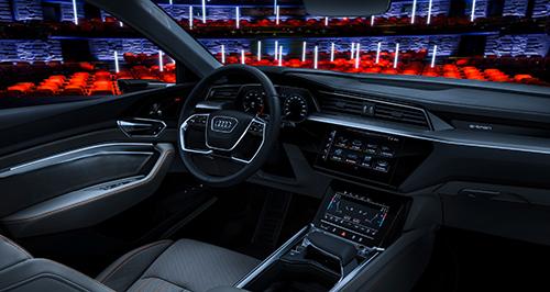 Audi će za mesec dana predstaviti novu generaciju multimedijalnog sistema