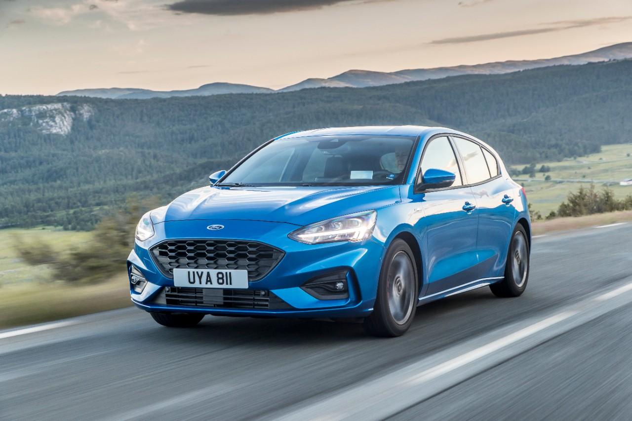 Ford se hvali prodajnim uspehom Focusa u Evropi