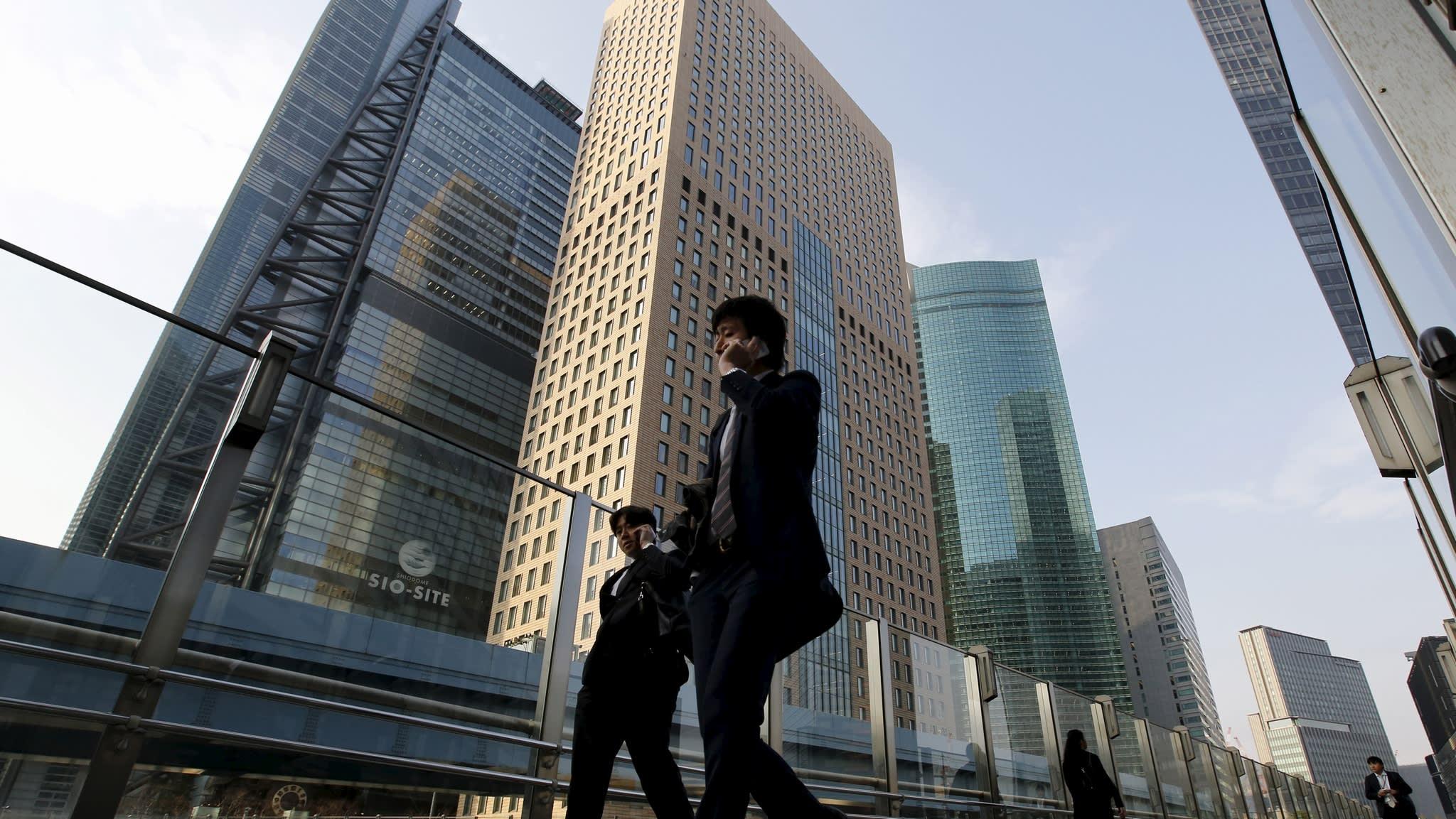 Raskalašni život Karlosa Gona vodi ka izmenama japanskog Zakona o privrednim društvima