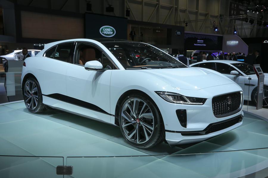 Jaguar Land Rover izostaje sa narednog Salona automobila u Ženevi