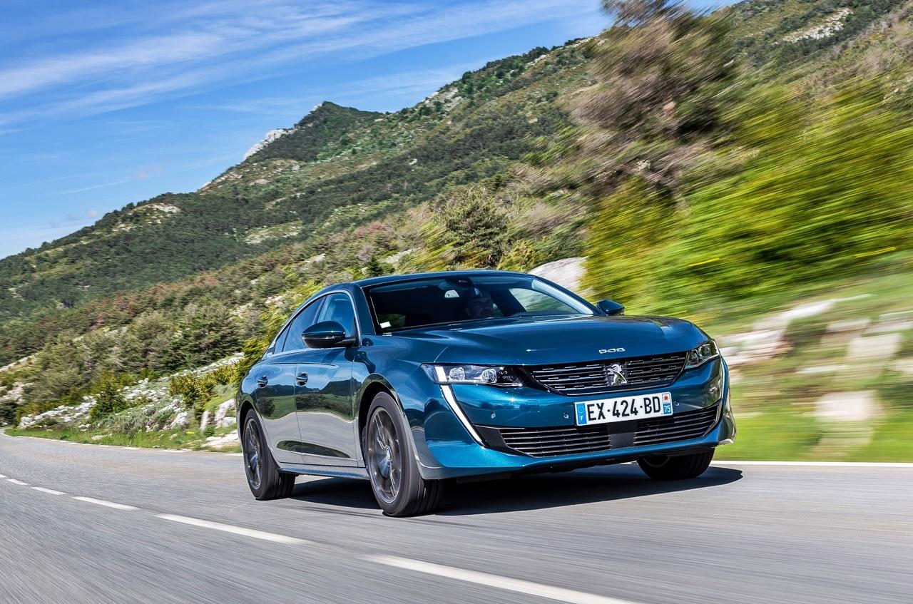 Peugeot 508 1.5 BlueHDi – Racionalno atraktivan