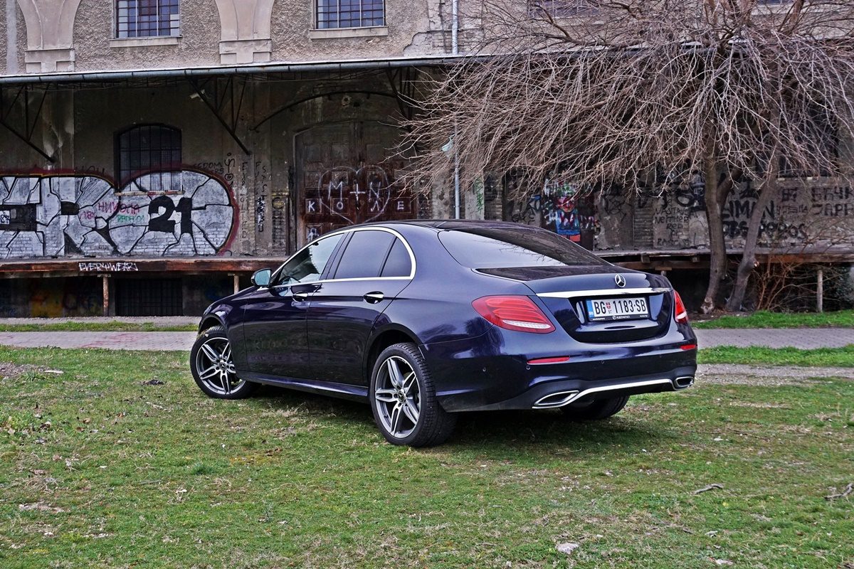 Šareni prodajni rezultati Mercedesa po regijama, neto u plusu