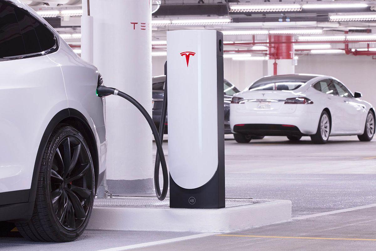 Tesla planira da pokrije čitavu Evropu sa superpunjačima u toku naredne godine