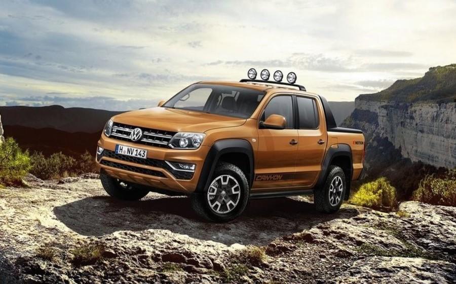 Volkswagen želi da sklapa svoje modele u Fordovim američkim fabrikama