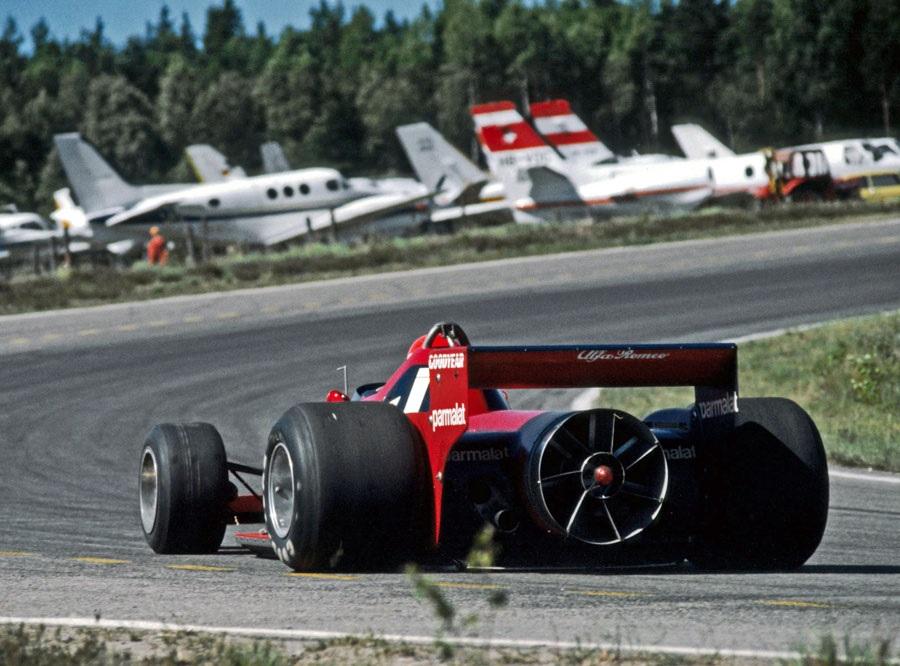 Zanimljivost dana: Čudo Formule 1 – Brabham BT46B