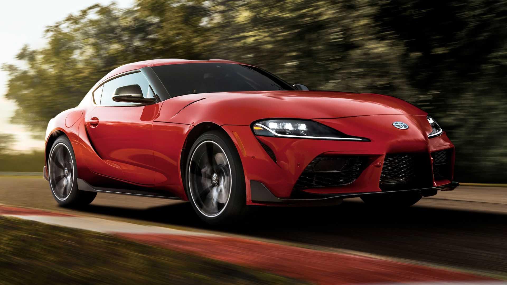 """Toyota Supra – nakon velikih očekivanja prvi utisak je prilično """"mlak"""" (VIDEO I GALERIJA)"""