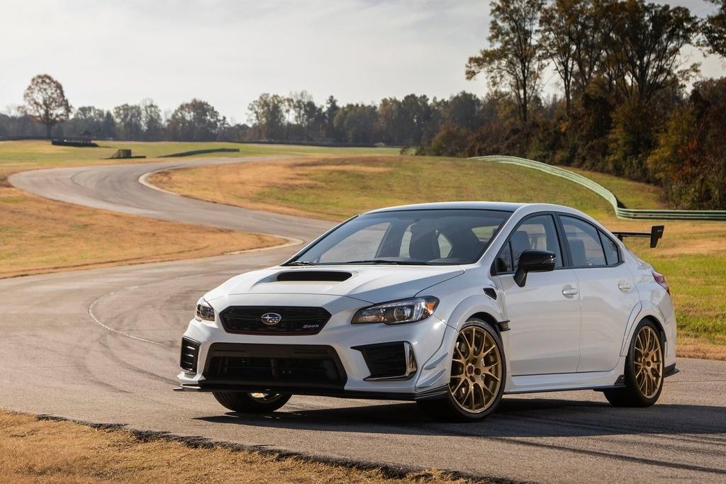 """STI S209 – """"Subaru"""" kakvog želimo (GALERIJA)"""