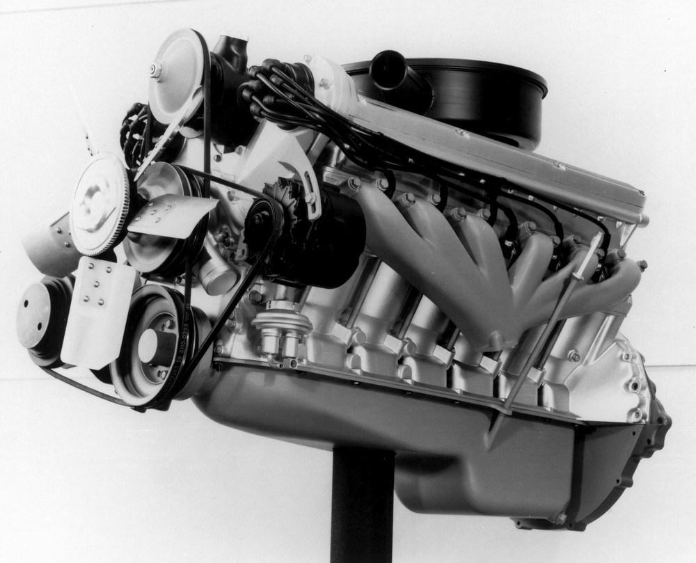 Zanimljivost dana: Cadillac je planirao moderni V12
