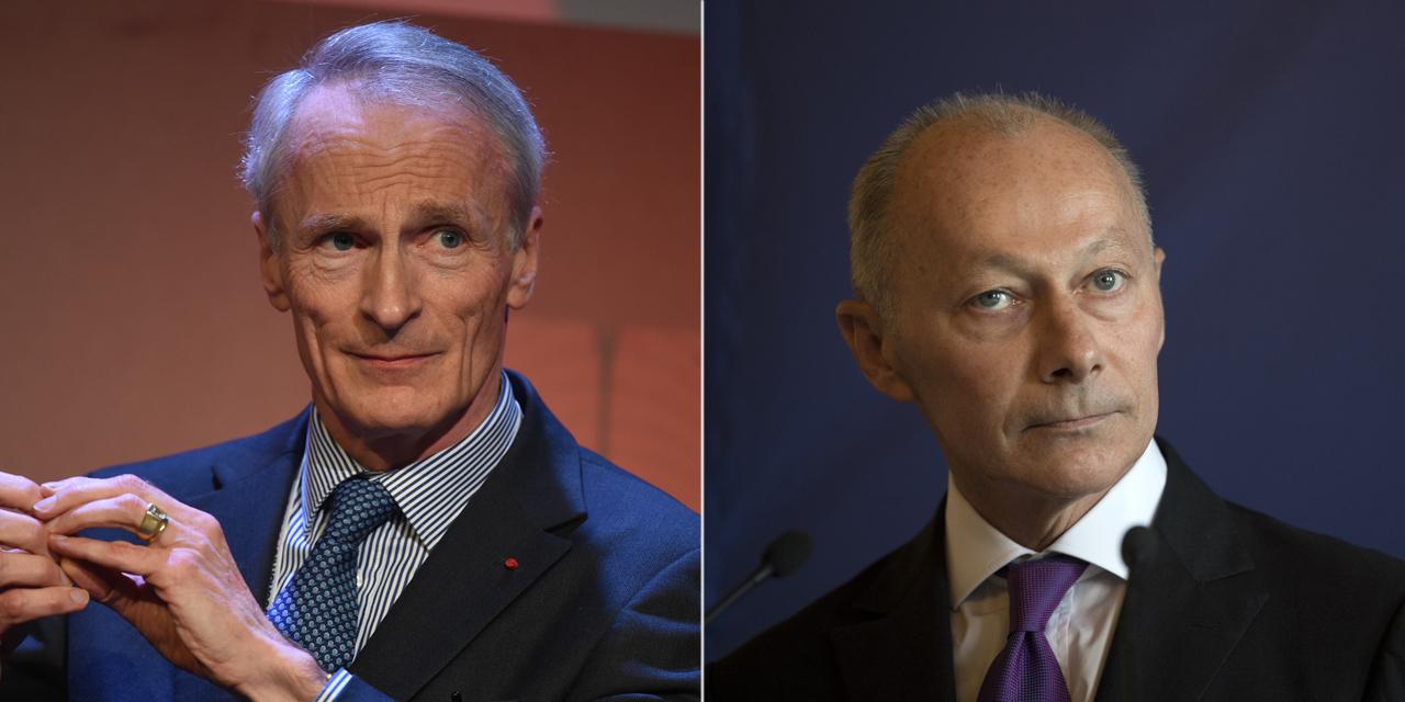 Žan-Dominik Senard novi predsednik a Tijeri Bolor novi generalni direktor Renaulta