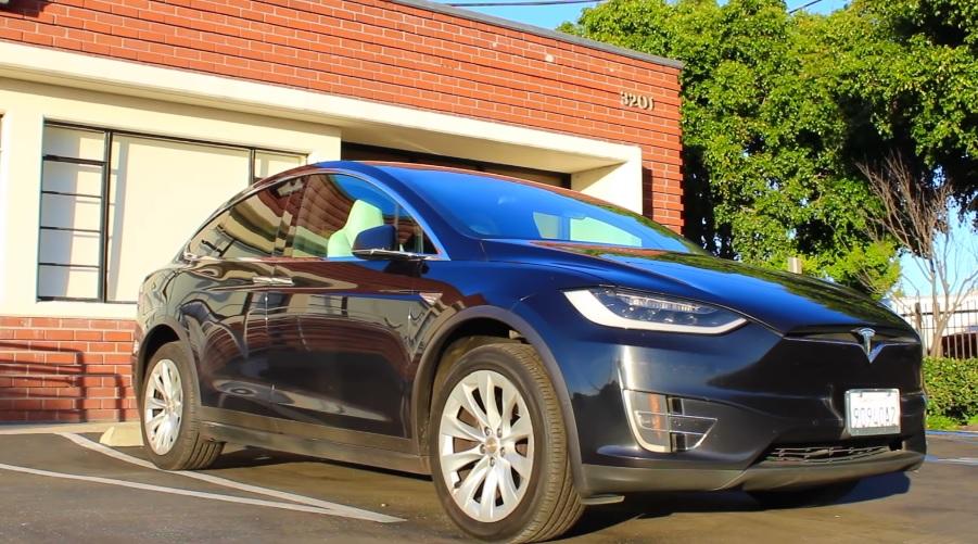Tesla Model X prešao preko pola miliona kilometara – baterija degradirala samo 13 odsto (VIDEO)
