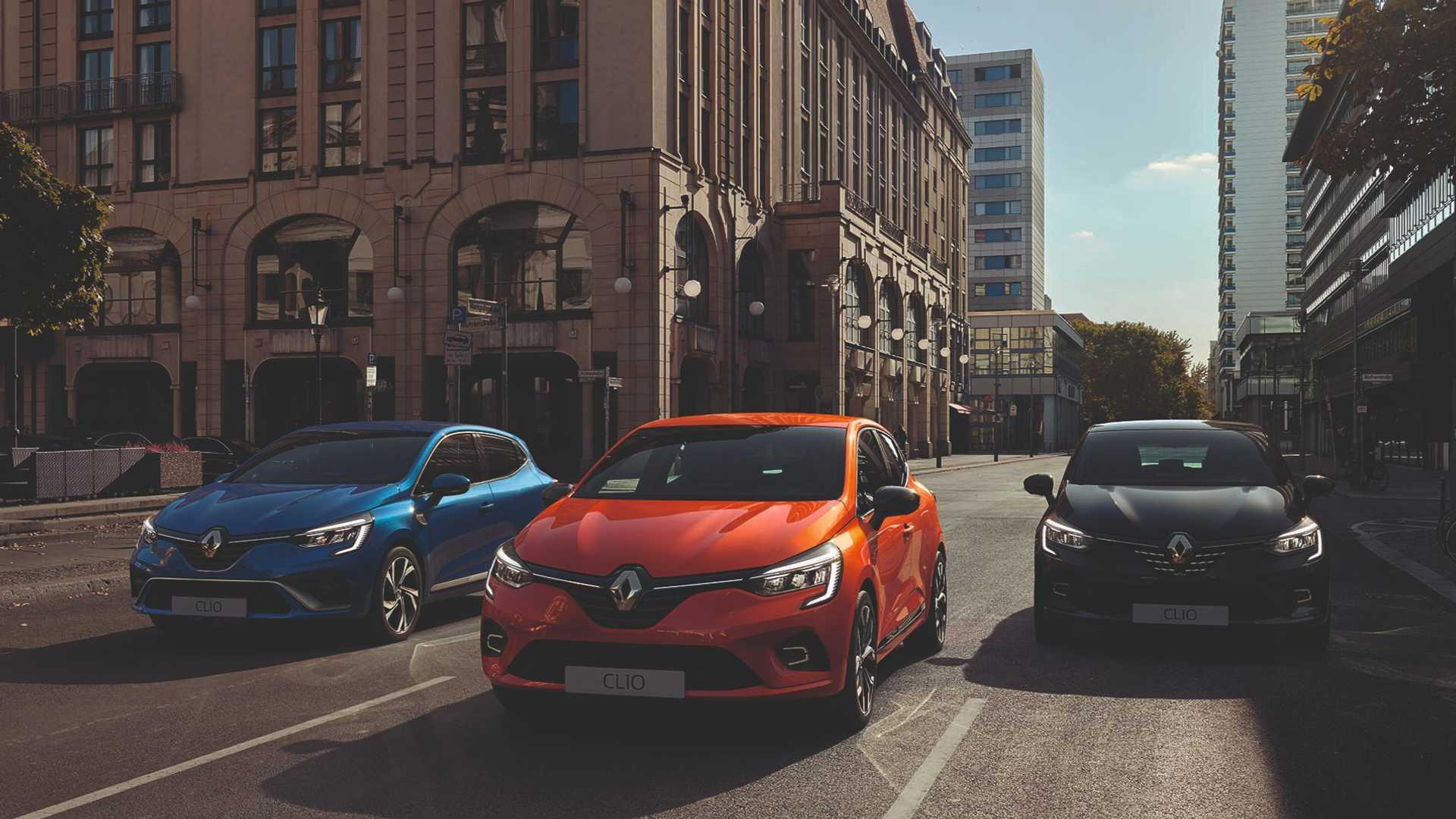 Renault Clio V (2019.) – atraktivniji i prestižniji nego ikada (GALERIJA)