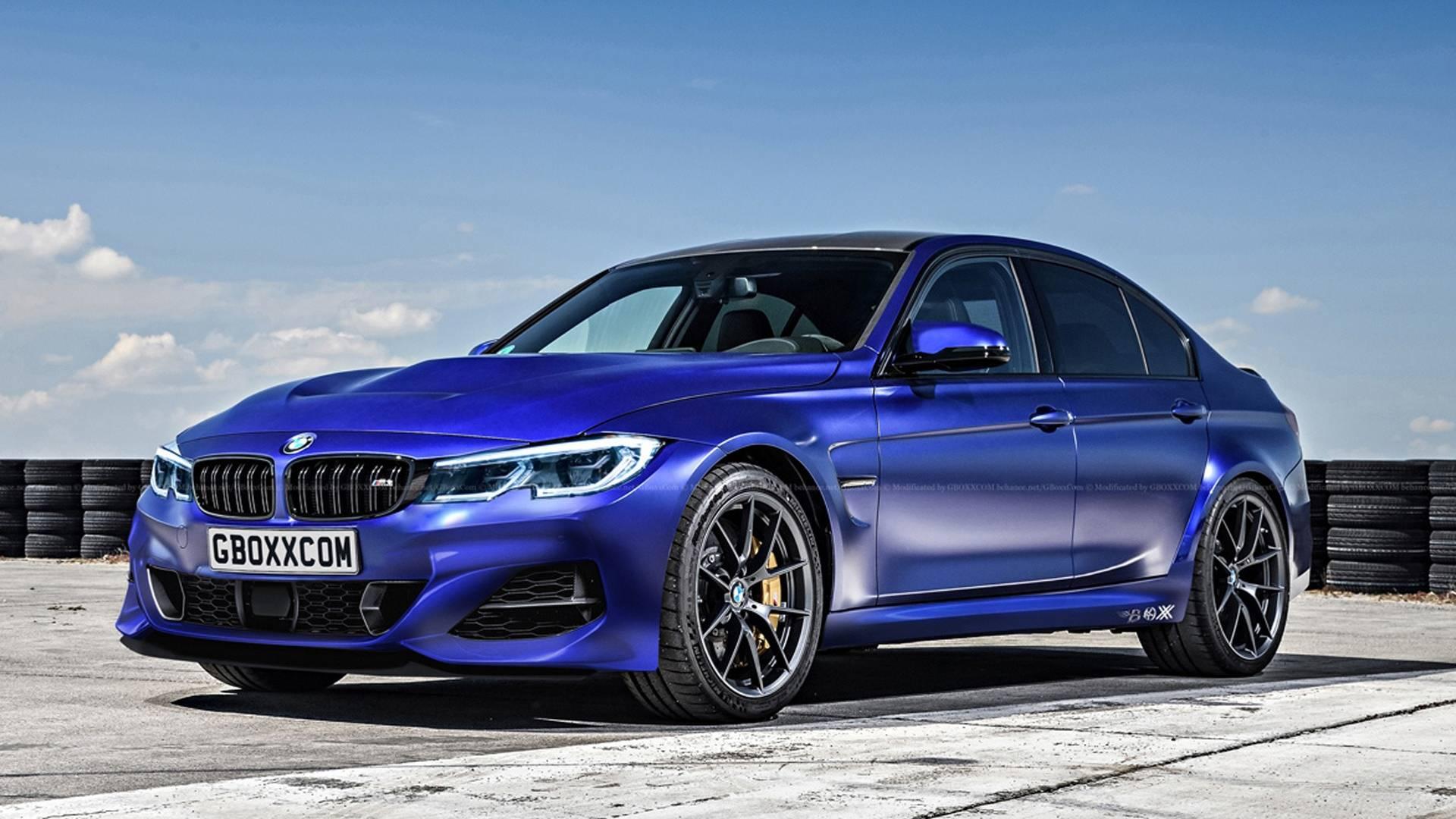 Nova generacija BMW-a M3 dolazi u tri verzije – najsnažnija s 500 ks