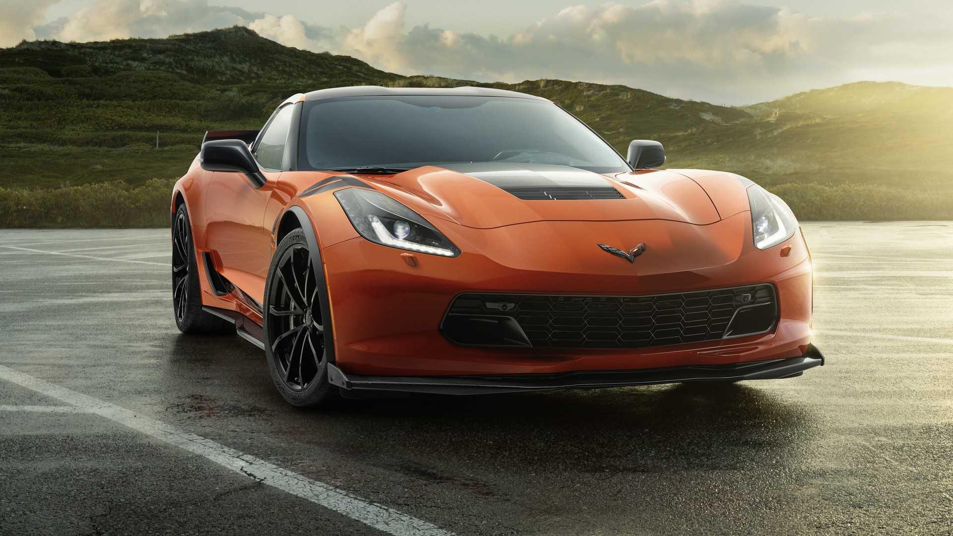 Da li Chevrolet Corvette ostaje u Evropi?