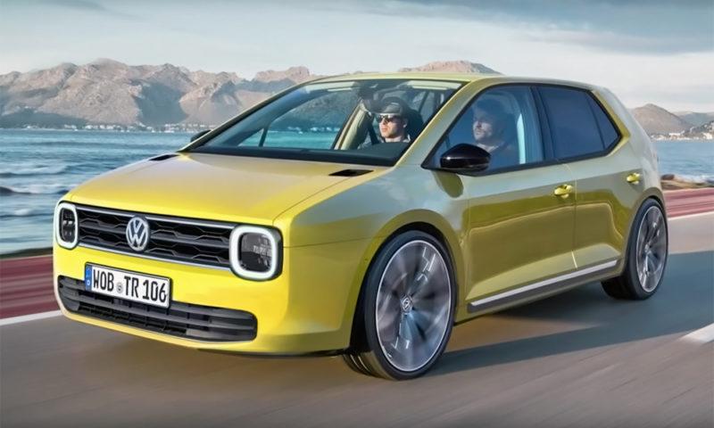 """Volkswagen radi na jeftinijem Golf """"Light"""" modelu?"""