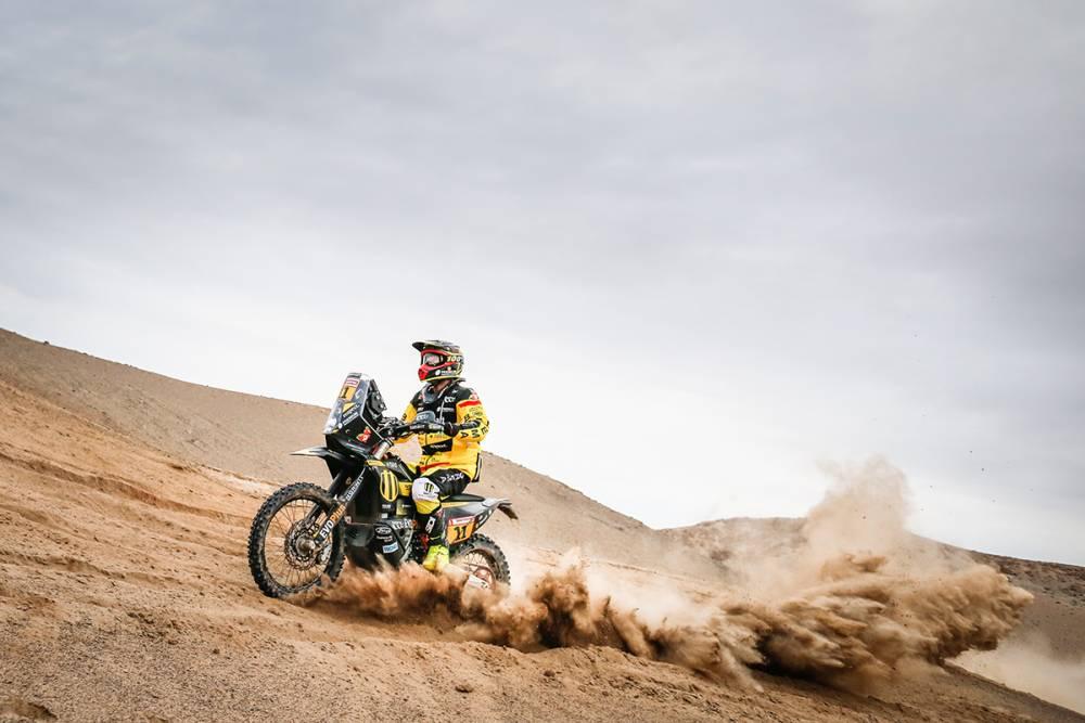 Dakar reli 2019. etapa 3 – Katastrofa za Žoana Baredu Borta (VIDEO I GALERIJA)