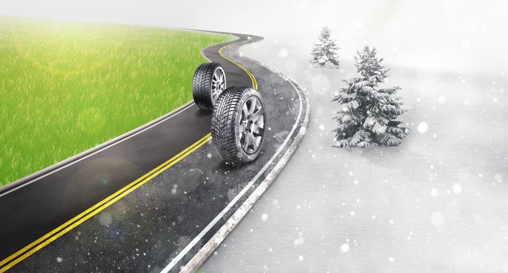 Letnje, zimske, All-Season ili All-Terrain gume?