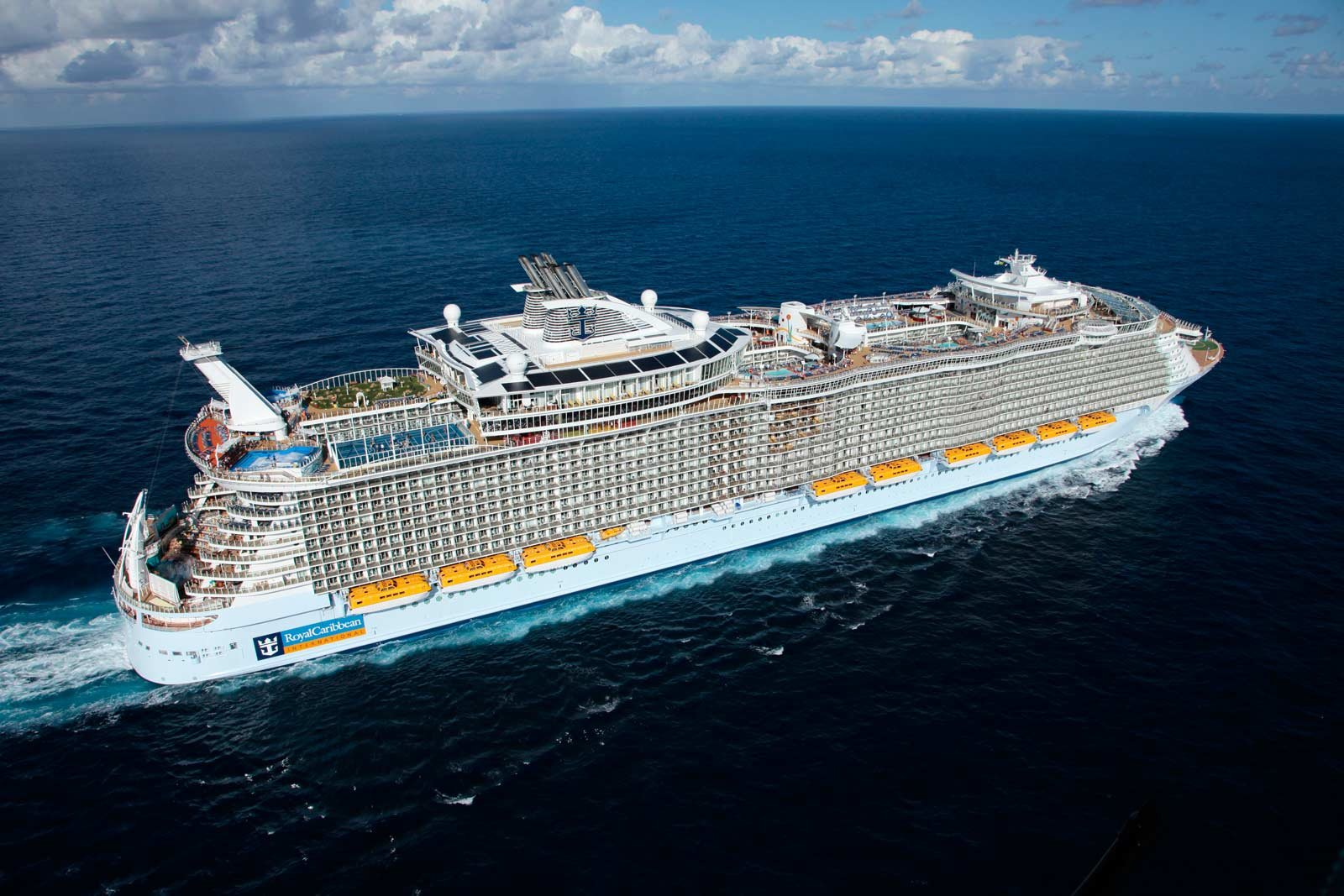 Zanimljivost dana: Najveći putnički brod na svetu